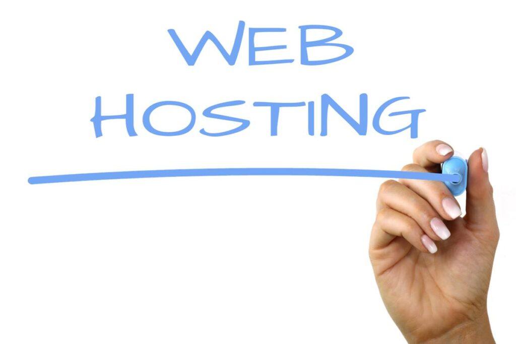 how to choose good web hosting