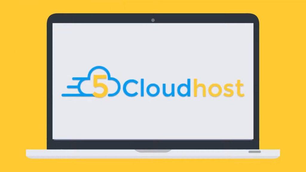 5 Cloudhost web hosting
