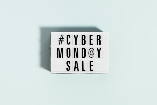 Cyber Monday Web Hosting Deals