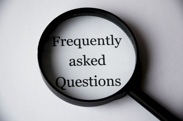HostGator Frequently asked Questions
