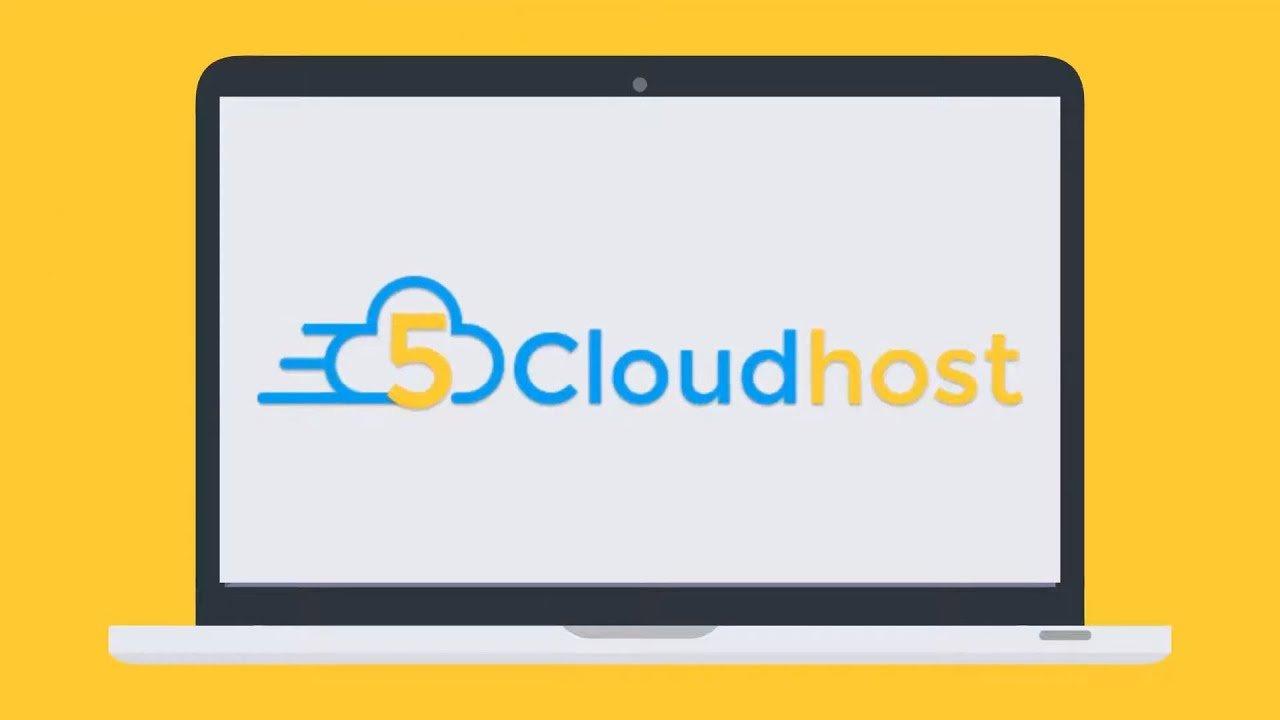 5 cloudhost