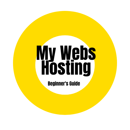 My Webs Hosting