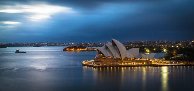 Best Australian Web Hosting For Small Business