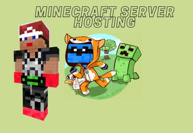 Minecraft Server Hosting Review
