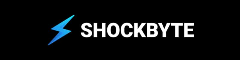 Shockbyte Minecraft Server Review