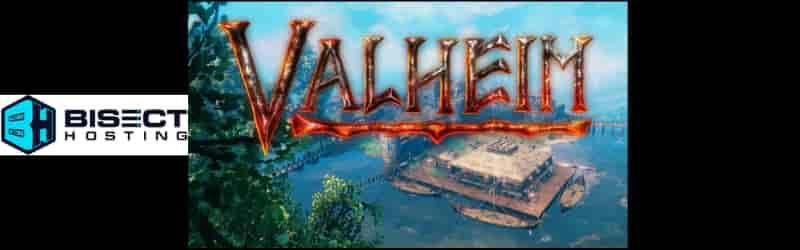 BisectHosting VALHEIM - Game Server Hosting