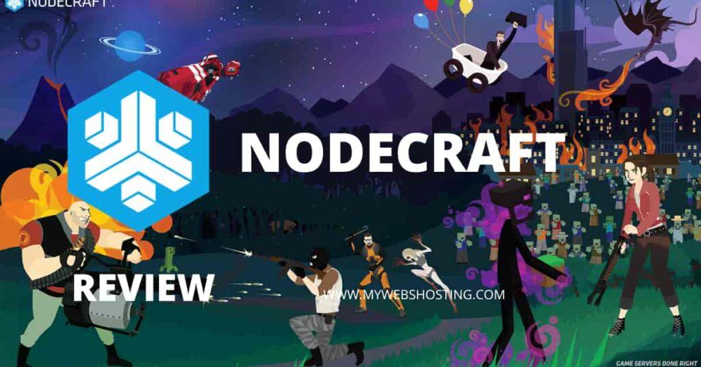 NODECRAFT REVIEW