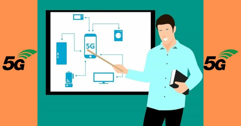 What is 5G and how it works?