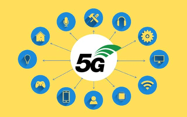 What is 5G Technology and How it works explained